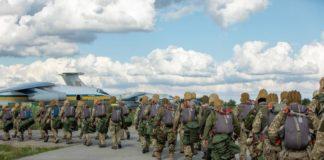Оккупанты тайно отправляют резервистов в зону боевых действий - today.ua
