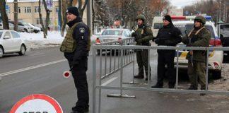 Воєнний стан: на в'їздах до Вінниці встановили блокпости - today.ua