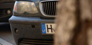 """Розмитнити """"євробляху"""" стало дешевше, ніж купити авто в Україні - today.ua"""