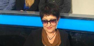 Одіозна українська журналістка заявила в Москві, що її переслідує СБУ - today.ua