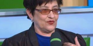 Скандальну українську журналістку депортували з Росії - today.ua
