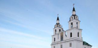 Білоруська православна церква не визнає канонічність новоствореної ПЦУ - today.ua