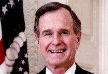 41-й президент США Джордж Буш-старший помер у віці 94 років - today.ua