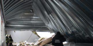 Обвал даху у дитячому спорткомплексі: причетним до будівництва загрожує 12 років в'язниці - today.ua