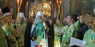 У Московському патріархаті оголосили термінові збори через масове приєднання церков до ПЦУ - today.ua
