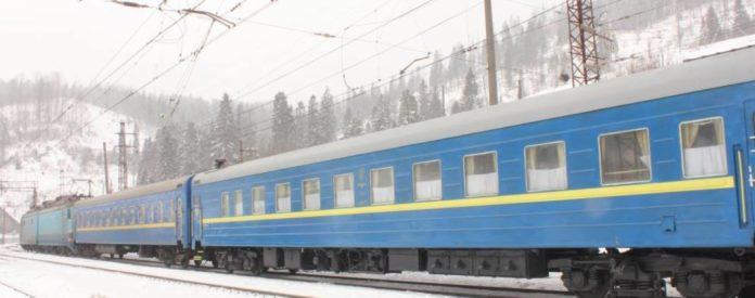 &quotУкрзалізниця&quot скорочує періодичність курсування ще одного потягу до РФ - today.ua