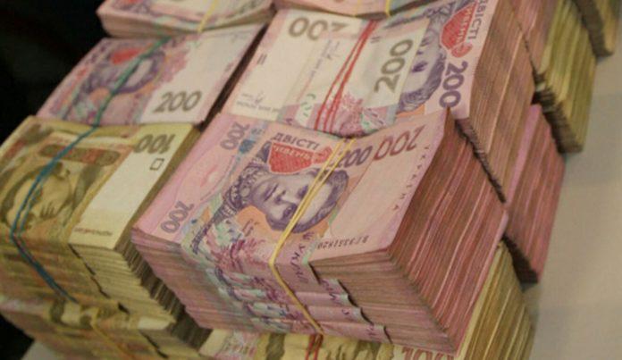 """Пограбування &quotУкрпошти"""": озброєний чоловік викрав мішок з грошима - today.ua"""