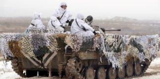 """З 29 грудня на Донбасі оголошено """"новорічне"""" перемир'я - today.ua"""