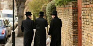 Євросоюз ухвалив стратегію захисту єврейських громад - today.ua