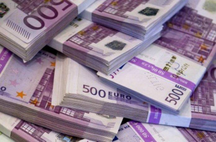 Євросоюз перерахував Україні перший транш кредиту на 500 млн євро - today.ua