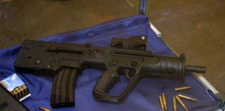 """Штурмова гвинтівка і пістолет з глушником: """"Укрзалізниця"""" закуповує зброї на 2,6 млн гривень - today.ua"""