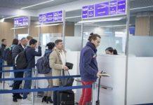 З 1 січня в аеропортах України перестануть оформляти візи: у МЗС пояснили - today.ua