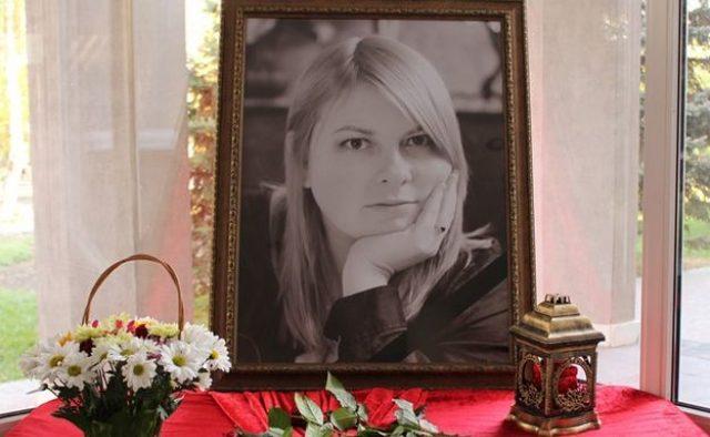 СБУ назвала новую версию убийства Гандзюк - today.ua