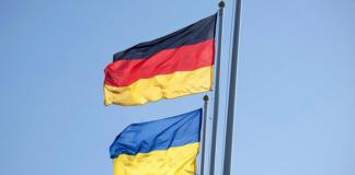 Німеччина назвала п'ять умов для досягнення миру в Україні - today.ua