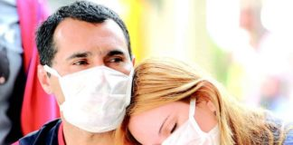У п'яти областях України оголошено епідемію грипу - today.ua