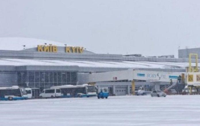 """В аеропорту &quotБориспіль"""" назвали причину обмеження імпорту вантажів на два тижні - today.ua"""