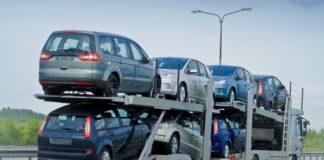 Імпорт старих авто в Україні б'є рекорди - today.ua