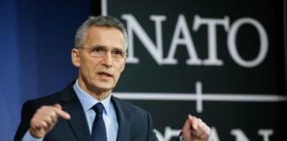 """Розведення військ в Золотому: з'явилась реакція генсека НАТО"""" - today.ua"""
