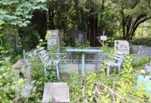У Криму не залишилося місць для поховань: померлих ховають у річці - today.ua