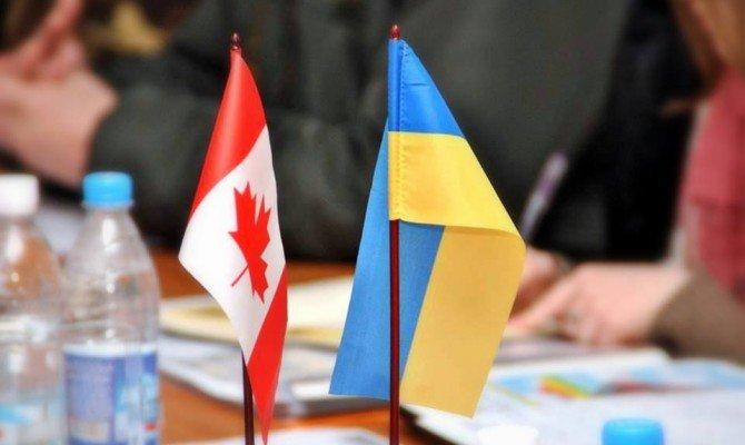 Канада збільшила кількість відмов у наданні віз українцям, - посол Шевченко - today.ua
