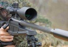 Україна придбає у Канади снайперські гвинтівки - today.ua
