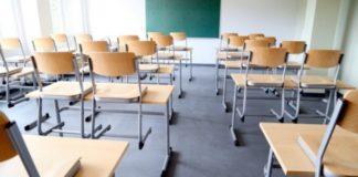 У Києві на карантин повністю закрили 4 школи, ще 11 - частково - today.ua