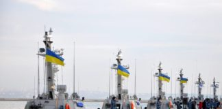 Кораблі України приведені у повну бойову готовність, - Держприкордонслужба - today.ua