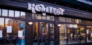 У посетителя столичного ресторана украли $160 тыс - today.ua