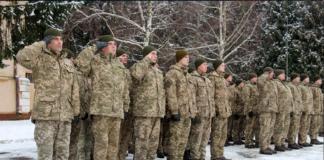 """Українські військові поїхали розміновувати Косово"""" - today.ua"""