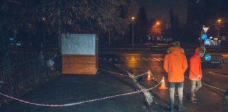 Стрілянина у Києві: двоє студентів КПІ захищали дівчину - today.ua