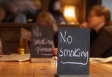 У Раді готують нові обмеження для курців - today.ua