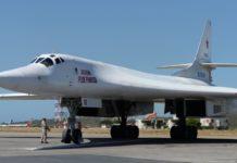 Росія повернула собі військові літаки, що перевозять ядерну зброю - today.ua