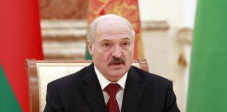 Стало відомо, як Лукашенко привітав Путіна з Новим роком - today.ua