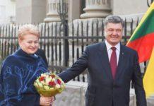 Порошенко підписав документ, який буде захищати заробітчан у Литві - today.ua