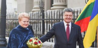 Порошенко подписал документ, который будет защищать заробитчан в Литве - today.ua
