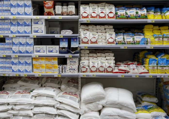 Маркування по-новому: Рада ухвалила нові правила оформлення етикеток на продукти харчування - today.ua
