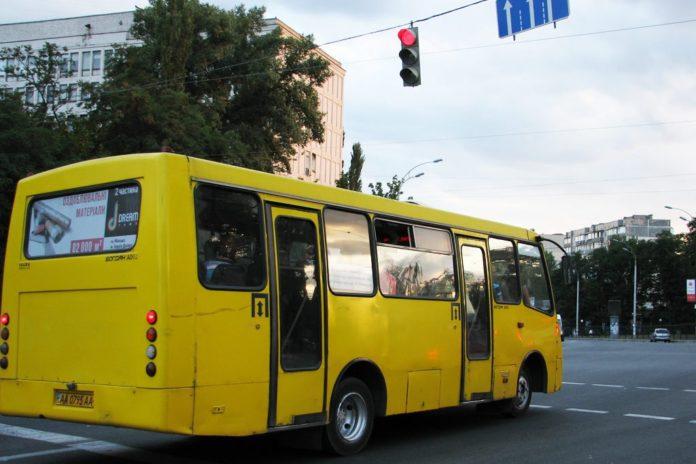 Государство подготовило план по борьбе с нелегальными перевозчиками - today.ua