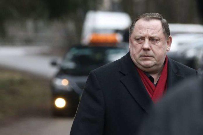 Екс-ректор Податкової академії помер від пневмонії - today.ua