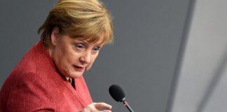 Меркель зробила заяву про нові антиросійські санкції - today.ua