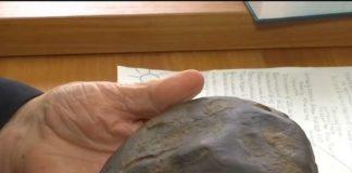У карпатському селі на будинок впав метеорит - today.ua