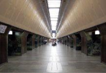 В киевском метро полиция избила беременных женщин - today.ua