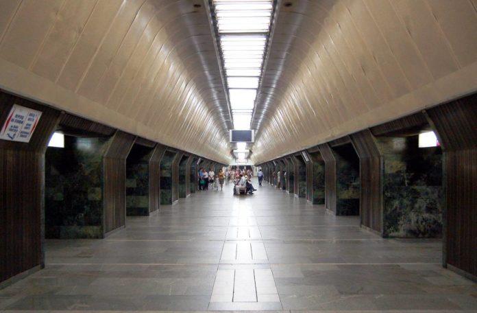 У столичному метро загинула дитина - today.ua