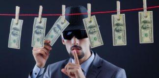 Мінфін планує боротися з відмиванням тіньових грошей - today.ua
