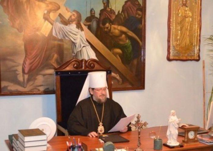 Митрополит УПЦ МП просить Путіна звільнити полонених українських моряків - today.ua