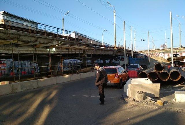 Демонтаж Шулявського мосту знову перенесли: названа причина - today.ua