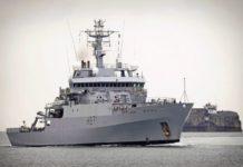 У Чорне море увійшов корабель НАТО - today.ua
