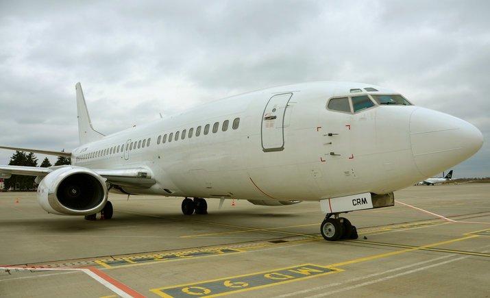 У Миколаєві запрацював аеропорт: перші пасажири прибули з Києва - today.ua