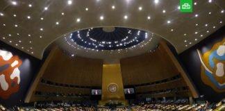 """В ООН намерены рассмотреть  резолюцию о милитаризации Черного и Азовского морей """" - today.ua"""