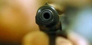 Под Киевом неизвестный расстрелял полицейского - today.ua