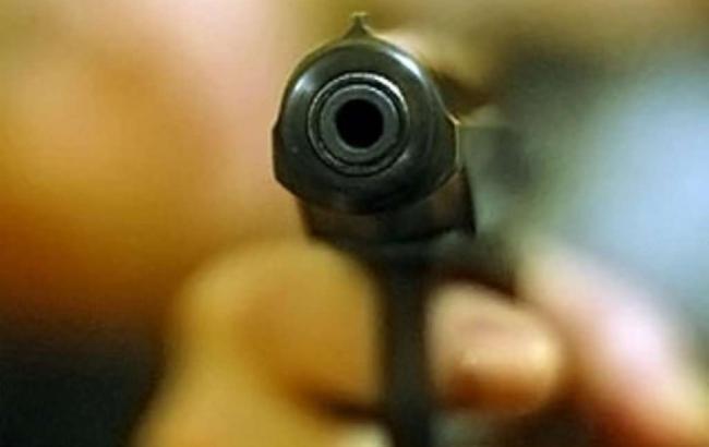 Під Києвом невідомий розстріляв поліцейського - today.ua